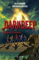 Darkdeep - Stimme der Finsternis