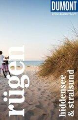 DuMont Reise-Taschenbuch Rügen, Hiddensee & Stralsund