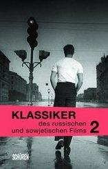 Klassiker des russischen und sowjetischen Films - Bd.2