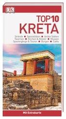 Top 10 Reiseführer Kreta