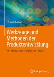 Werkzeuge und Methoden der Produktentwicklung