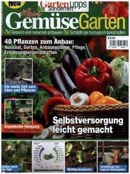 GartenTipps Sonderheft: Mein Gemüsegarten