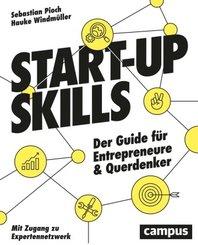 Start-up Skills