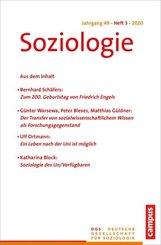 Soziologie 3/2020