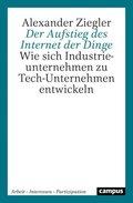 Der Aufstieg des Internet der Dinge