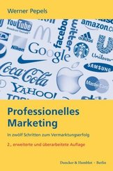 Professionelles Marketing.