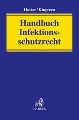 Handbuch Infektionsschutzrecht