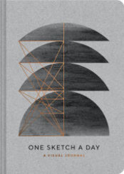 Modern One Sketch a Day
