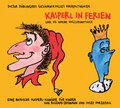 Kasperl in Ferien, 1 Audio-CD