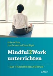 Mindful2Work unterrichten