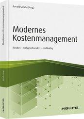Modernes Kostenmanagement