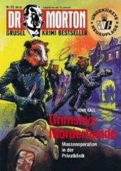 Dr. Morton - Grimsbys Mörderbande