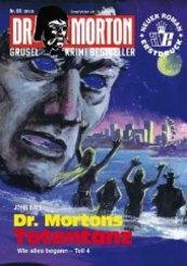 Dr. Morton - Dr. Mortons Totentanz