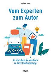 Vom Experten zum Autor