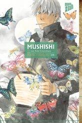 Mushishi - Perfect Edition 4