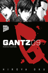 GANTZ - Perfect Edition - Bd.9