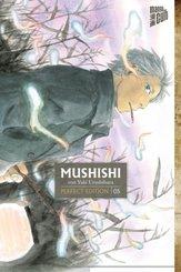 Mushishi - Perfect Edition 5