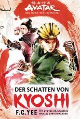 Avatar - Der Herr der Elemente: Der Schatten von Kyoshi