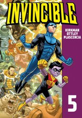 Invincible - Bd.5