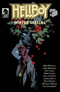 Hellboy Winter Special 2020