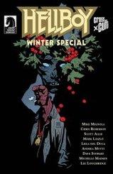 Hellboy Winter Special 2020