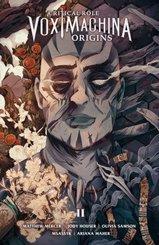Critical Role: Vox Machina Origins - Bd.2