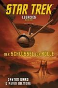 Star Trek - Legacies: Der Schlüssel zur Hölle