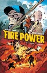 Fire Power - Bd.1