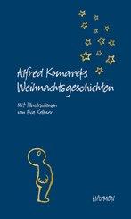 Alfred Komareks Weihnachtsgeschichten