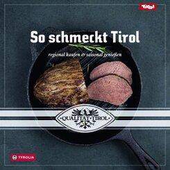 So schmeckt Tirol; 3