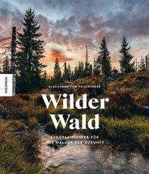 Wilder Wald