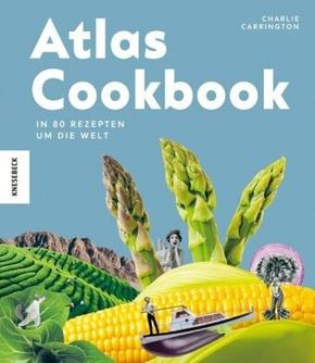 Atlas Cookbook
