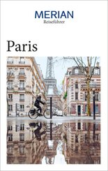 MERIAN Reiseführer Paris