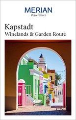 MERIAN Reiseführer Kapstadt , Winelands & Garden Route