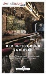 Der Untergrund von Wien
