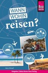 Reise Know-How Wann wohin reisen?