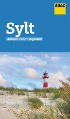 ADAC Reiseführer Sylt mit Amrum, Föhr, Helgoland
