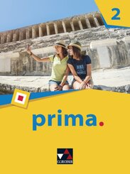Prima - Latein lernen: Lehrbuch
