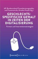 Geschlechtsspezifische Gewalt in Zeiten der Digitalisierung