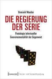 Die Regierung der Serie