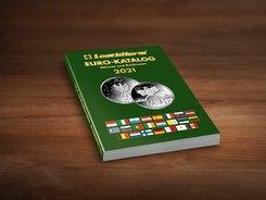 Euro-Katalog Münzen und Banknoten 2021