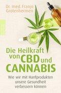 Die Heilkraft von CBD und Cannabis