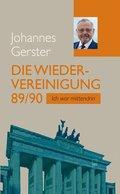 Die Wiedervereinigung 89/90