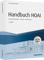 Handbuch HOAI