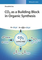 CO2 as a Building Block in Organic Synthesis