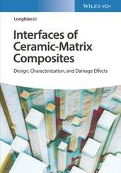 Interfaces of Ceramic-Matrix Composites