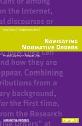 Navigating Normative Orders - Interdisciplinary Perspectives