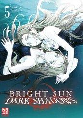 Bright Sun - Dark Shadows - Bd.5