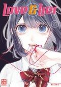Love & Lies - Bd.11