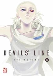 Devils' Line - Bd.12